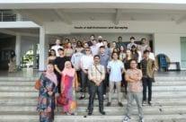 Collaborative International Architecture Workshop 2020