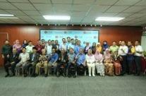 Kursus Pendek GIS Bagi Ketua-Ketua Jabatan MBJB