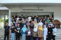 Collaborative Educational Architecture Program Between UIA & UTM