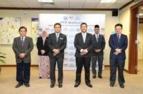 Kunjungan Rasmi Dekan Fabu ke Jabatan Penilaian dan Perkhidmatan Harta (JPPH)