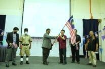 FABUlous Talk 2020 & Majlis Pelancaran Bulan Kemerdekaan FABU