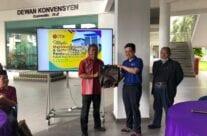 Majlis Meraikan Persaraan Staf & Gotong-royong Perdana 2020