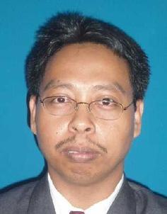Mohd Saidin Bin Misnan