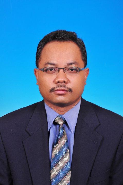 Mohd Fazilah Bin Abdullah