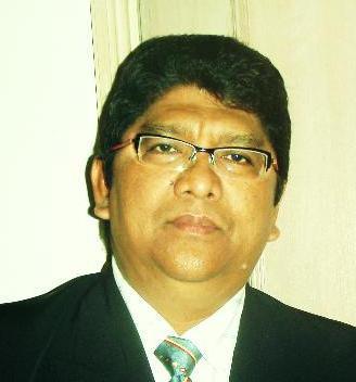 Mohd Hamdan Haji Ahmad