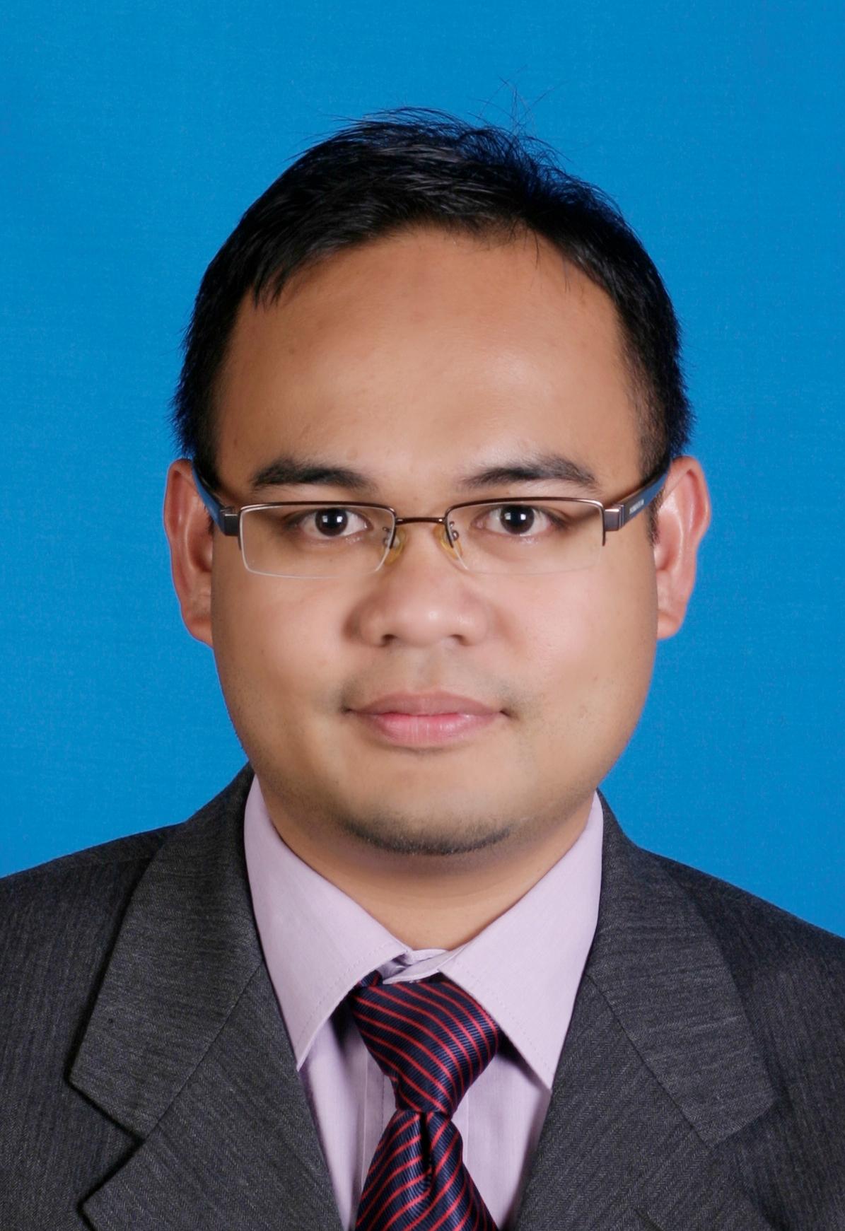 Sarajul Fikri Bin Mohamed