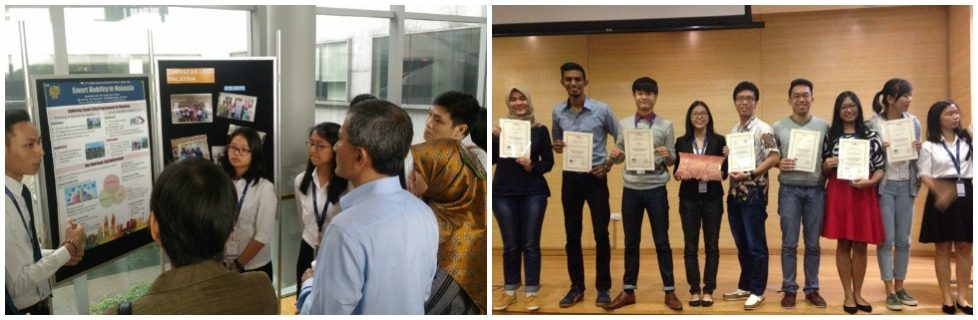 UTM Contributes to Highly Successful 2nd Asian Undergraduate Summit (AUS 2016)