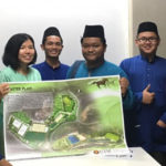 3Q Equestrian Centre Landscape Design Competition