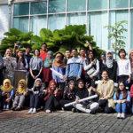 Landscape UTM Alumni Workshop Series: 'From Form to Concept'