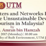 83rd Professorial Inaugural Lecture Series by Professor Dr. Amran Hamzah