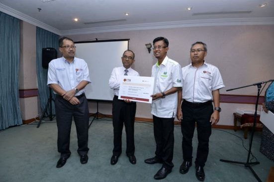 RM150 ribu dikumpul untuk Kembara Lestari Komuniti Kemboja 2017