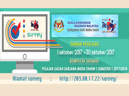 Malaysian Soft Skills Scale (My3S)