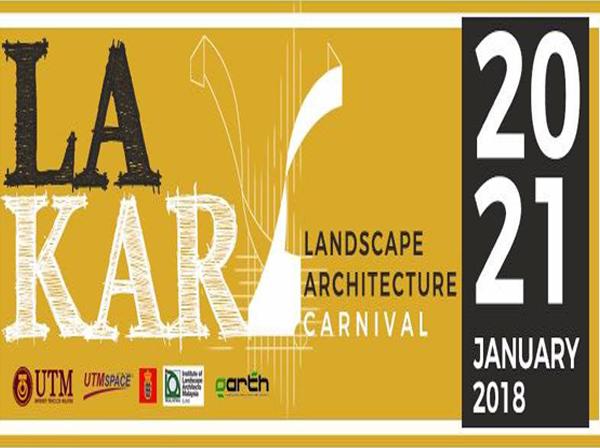 Landscape Architecture Carnival
