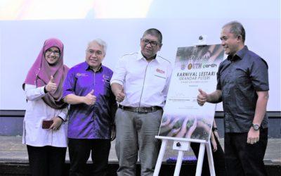Karnival Lestari Iskandar Puteri 2019