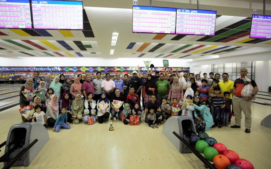 AKRAB Bowling Tournament 2019