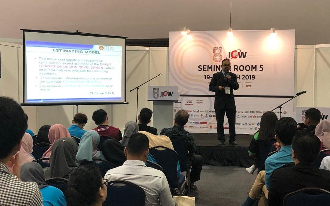 ICW 2019 and ASEAN Super 8 Seminar