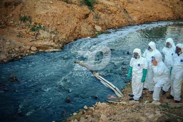 Insiden Pembuangan Sisa Kimia Di Sungai Kim Kim, 'wake up call' untuk semua – Dr. Shazmin Shareena Ab Azis