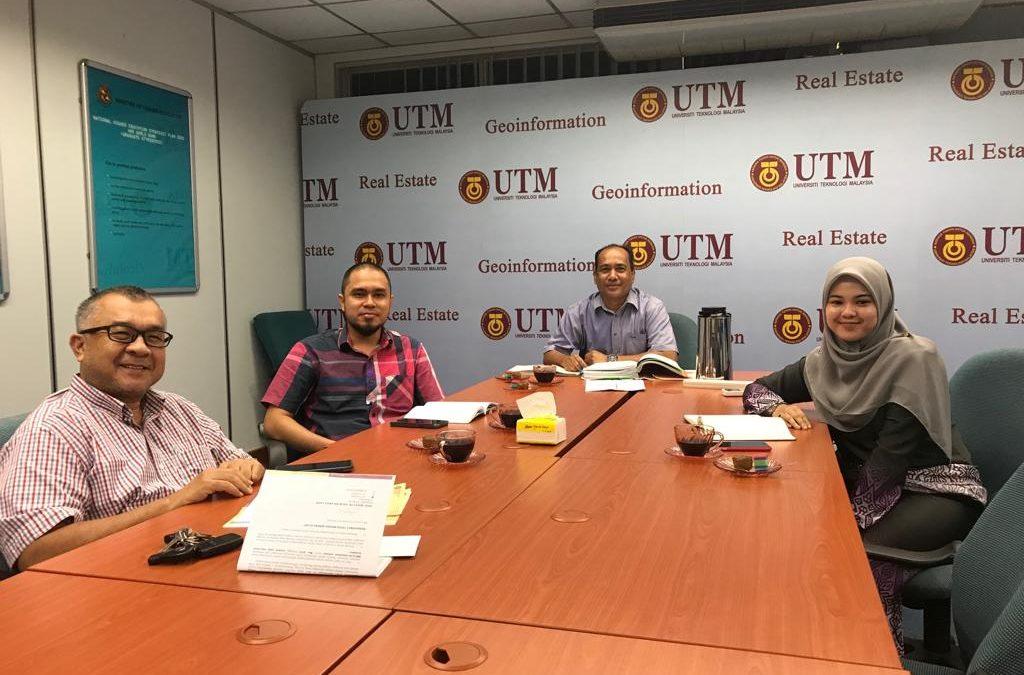 Kerjasama Antara FABU dan Setia Geosolutions Sdn Bhd