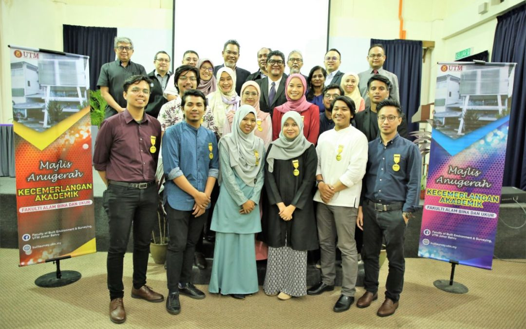 Majlis Anugerah Kecemerlangan Akademik Konvokesyen Ke-62