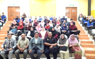 FABU Anjurkan Hari Bersama Alumni Pentadbiran Dan Pembangunan Tanah 2019