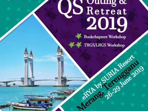 QS Outing & Retreat 2019