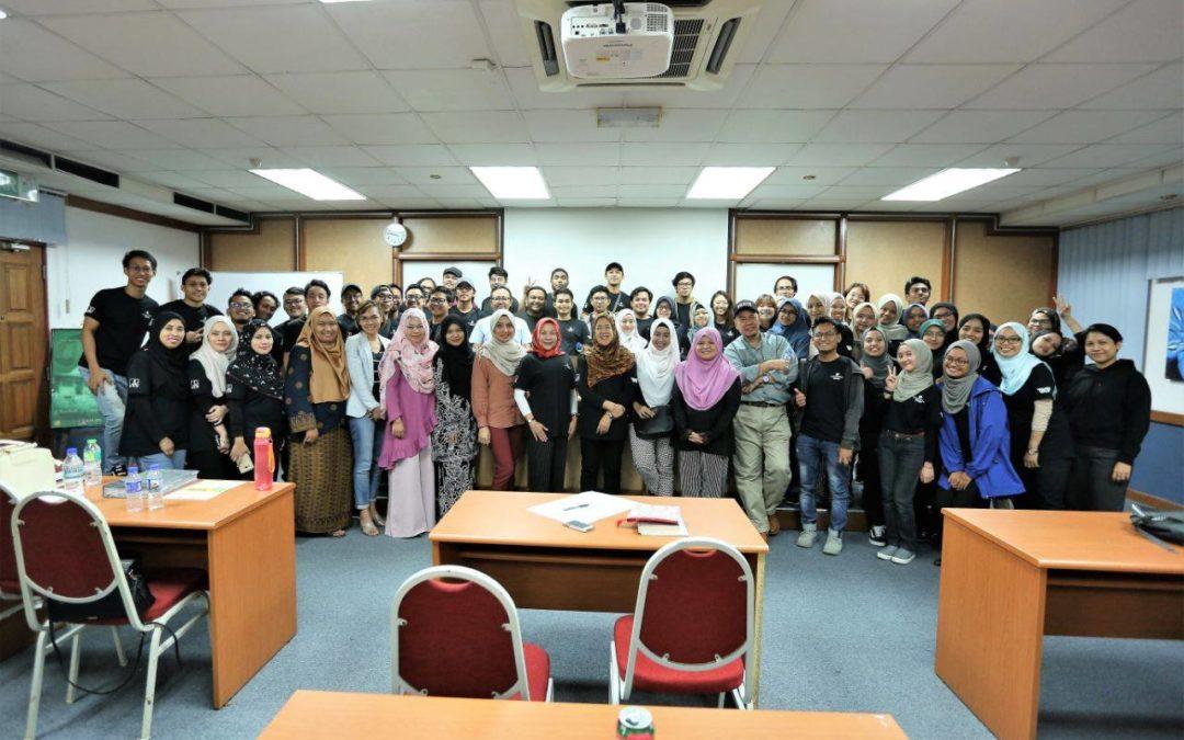Measured Drawing Seminar & Workshop 2019