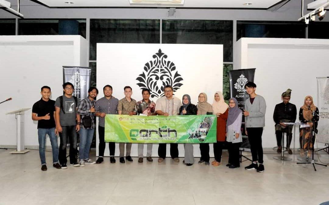 Assembly of Landscape Architecture Students Malaysia (ALAM) ke-10