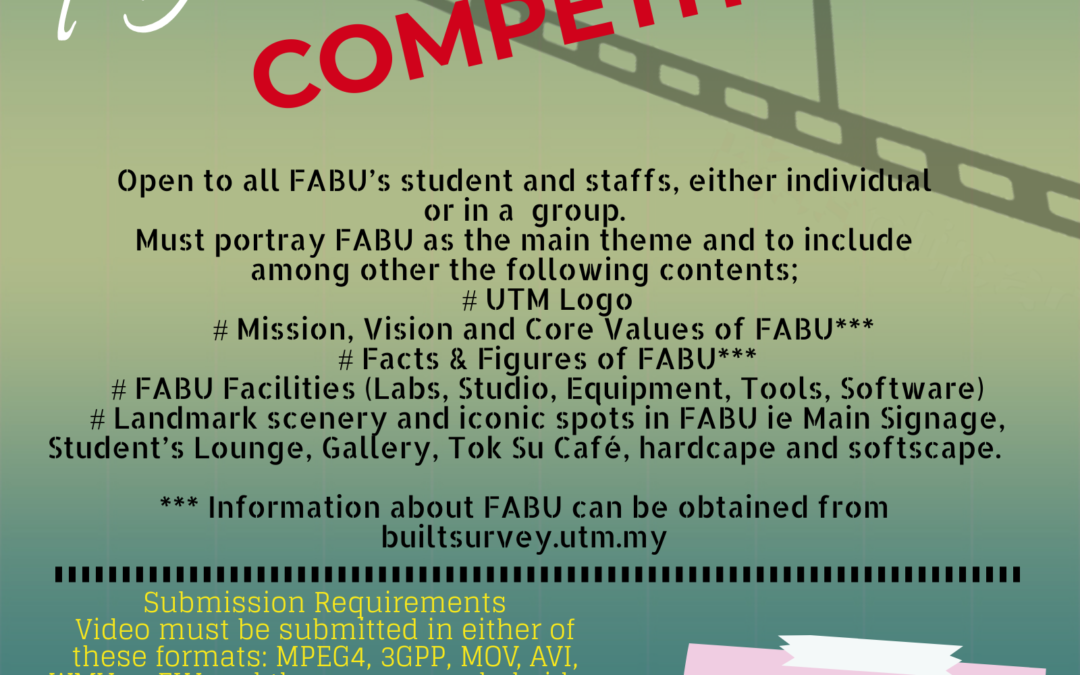 FABUlous Video Competition