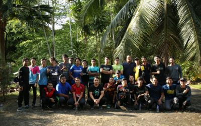 Geoinspire Nature Camp (GEOINC) 2020