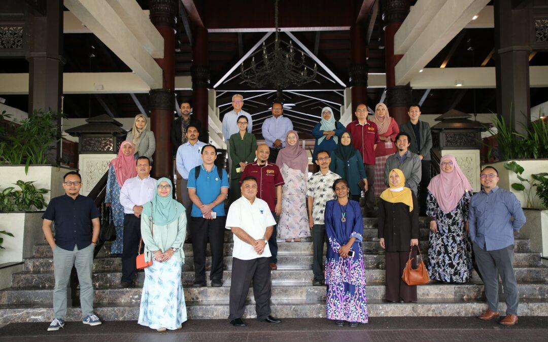 Bengkel Penambahbaikan Buku Pelan Strategi Fakulti Alam Bina dan Ukur 2020