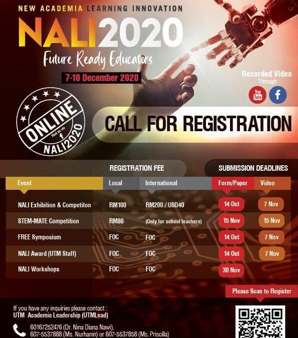 NALI 2020