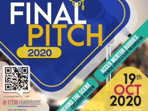 Final Pitch 2020