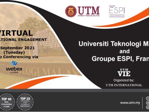 Virtual International Engagement